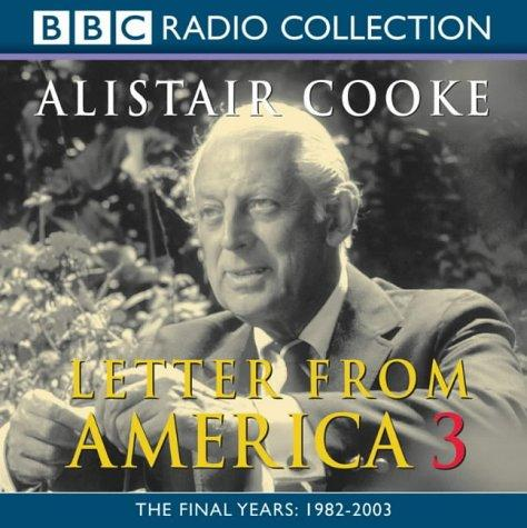 Download Letter from America (BBC Radio Collection)