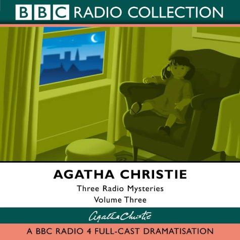 Download Three Radio Mysteries (BBC Radio Collection)