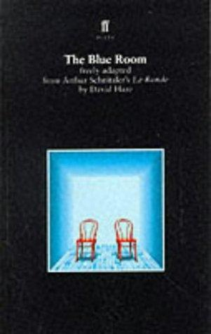 The Blue Room (Faber Plays)