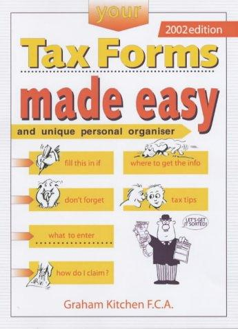 Your Tax Forms Made Easy