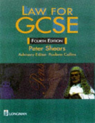 Download Law for GCSE