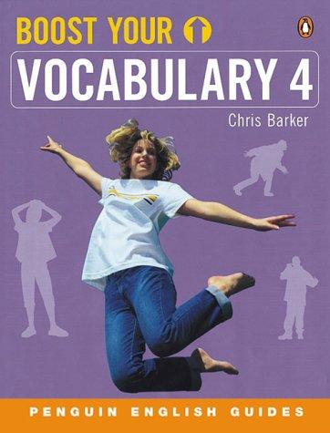 Download Vocabulary Booster (Penguin Joint Venture Readers)