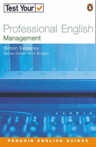 Test Your Professional English (Penguin Joint Venture Readers)