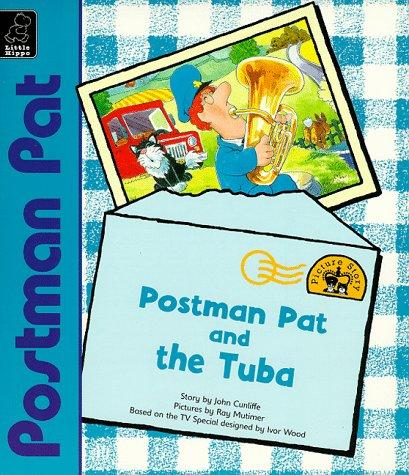 Postman Pat and the Tuba (Postman Pat Story Books)