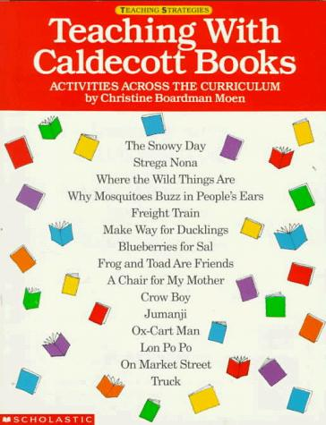 Download Teaching With Caldecott Books