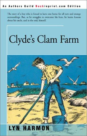Clyde's Clam Farm