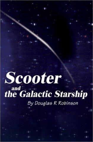 Download Scooter and the Galactic Starship