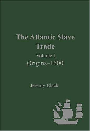 Download The Atlantic Slave Trade