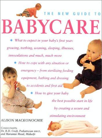 Download The New Guide to Babycare