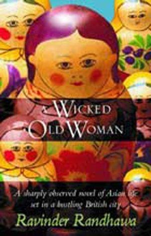 A Wicked Old Woman