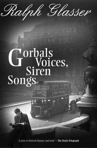 Gorbals Voices, Siren Songs