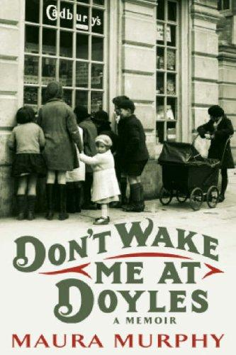 Download Don't wake me at Doyles