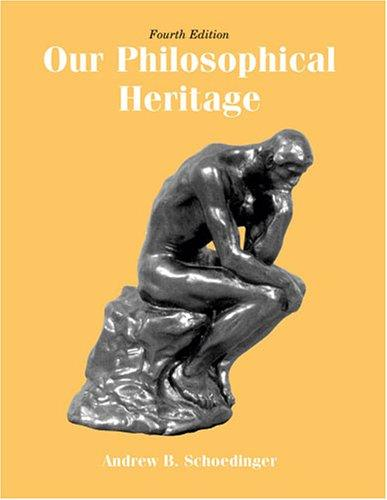 Download Our Philosophical Heritage