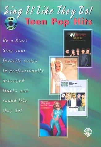 Download Sing It Like They Do!