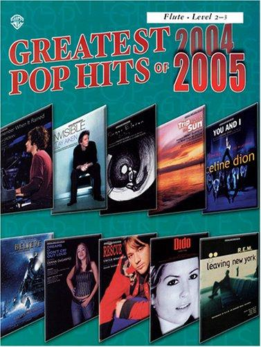 Download Greatest Pop Hits of 2004-2005