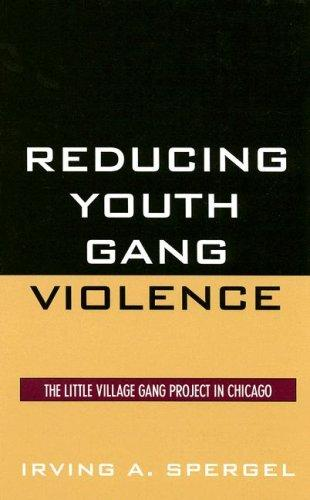 Download Reducing Youth Gang Violence