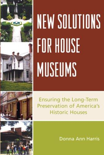 Download New Solutions for House Museums