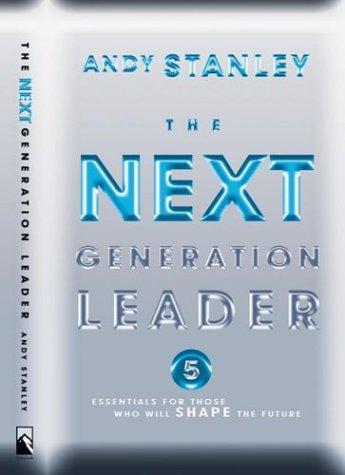 Download The Next Generation Leader
