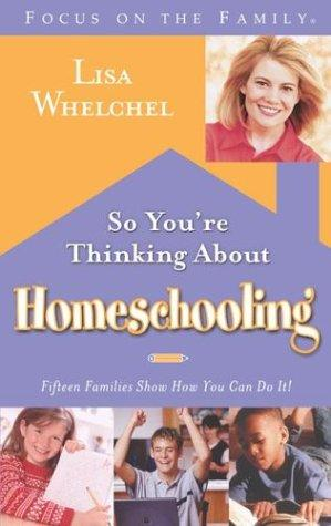 Download So You're Thinking About Homeschooling