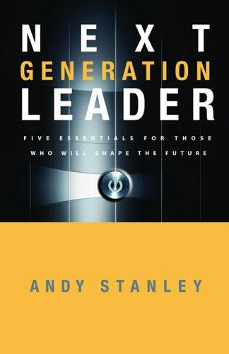 Download Next Generation Leader