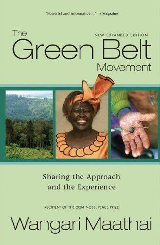 Download The Green Belt Movement