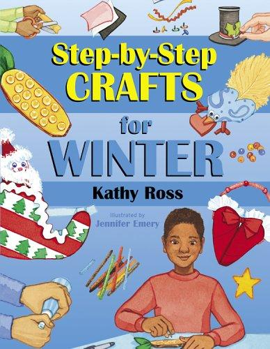 Download Step-by-step Crafts for Winter