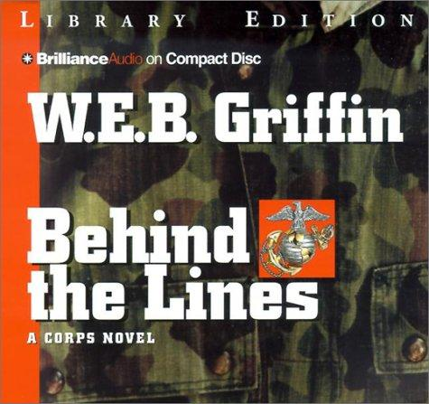 Download Behind the Lines (Corps)