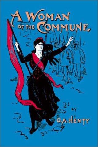 Download A Woman of the Commune