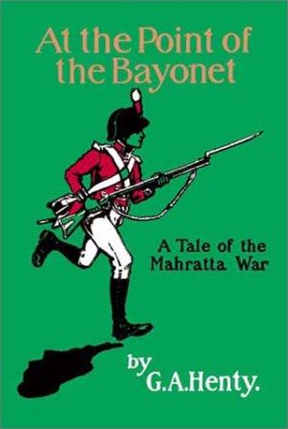 At the Point of the Bayonet