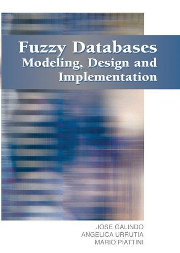 Download Fuzzy Databases