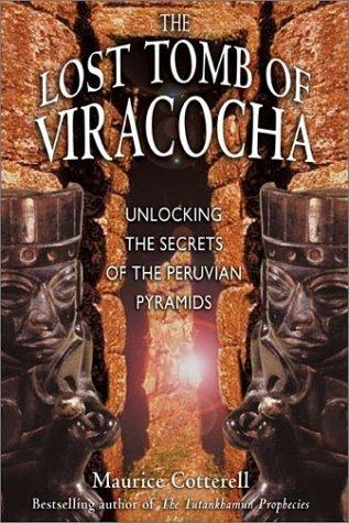 Download The lost tomb of Viracocha