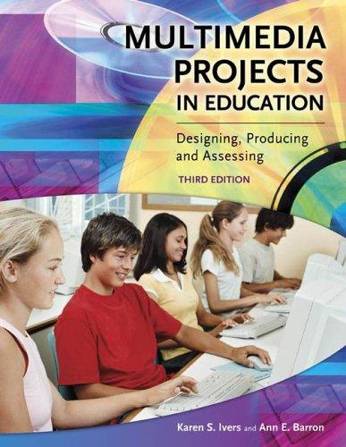 Download Multimedia projects in education