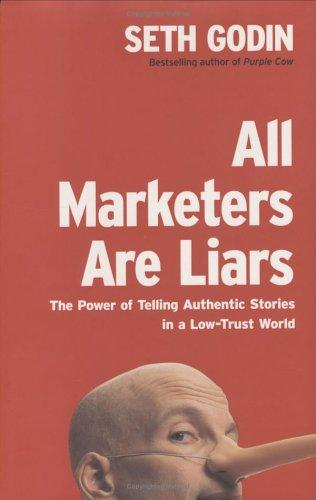Download All Marketers Are Liars