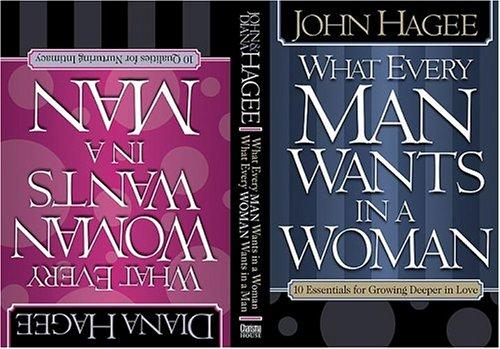 Download What Every Man Wants In A Woman / What Every Woman Wants In A Man