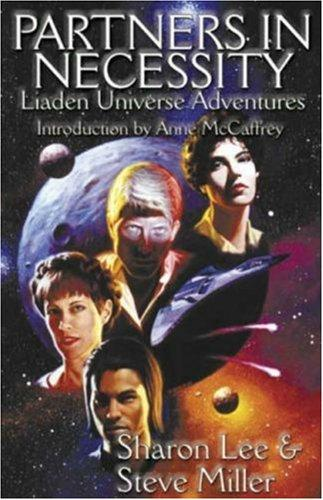 Image for Partners In Necessity (Liaden Universe Novels)