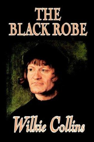 Download The Black Robe