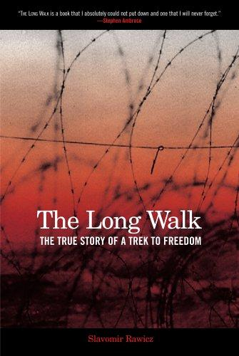 Download The Long Walk