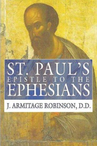 Download St. Paul's Epistle to the Ephesians