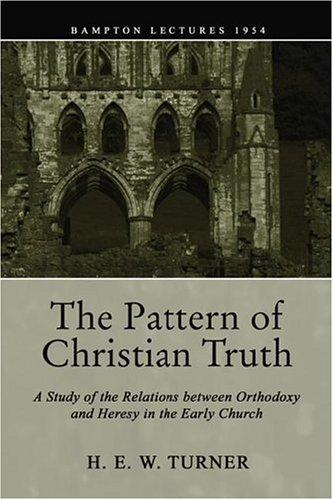 Download The Pattern of Christian Truth
