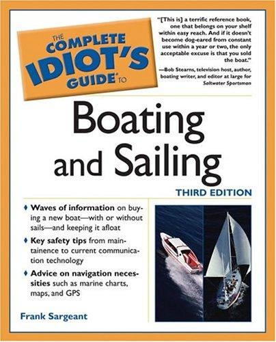 Download The complete idiot's guide to boating and sailing