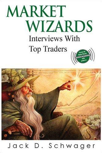 Image for Market Wizards: Interviews with Top Traders