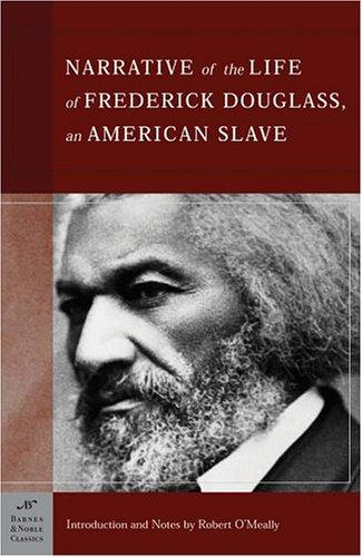 Download The Narrative of the Life of Frederick Douglass, An American Slave (Barnes & Noble C: An American Slave (Barnes & Noble Classics)