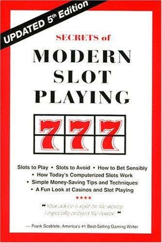 Download Secrets of Modern Slot Playing