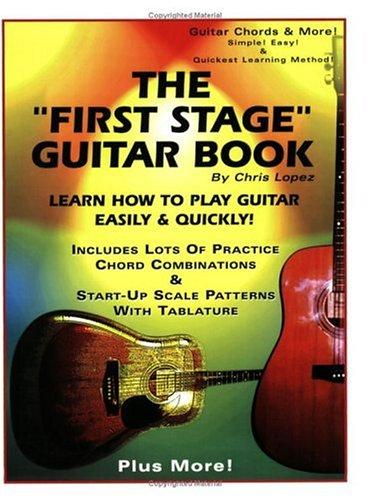 "Download The ""First Stage"" Guitar Book"