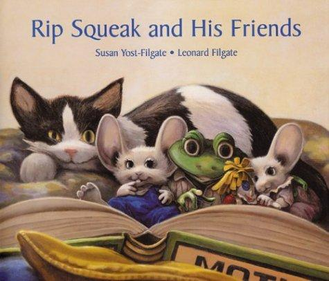 Download Rip Squeak and his friends
