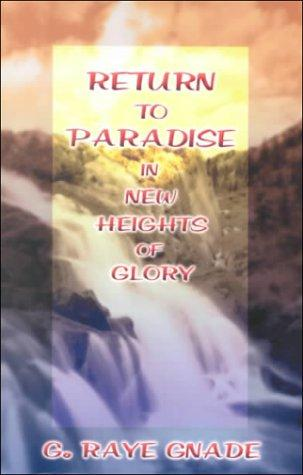Download Return to Paradise