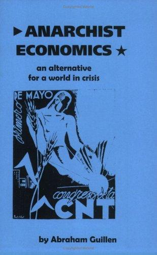 Download Anarchist Economics