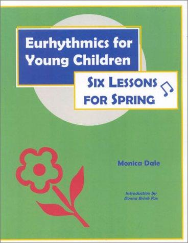 Download Eurhythmics for Young Children