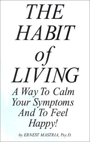 Download The Habit of Living