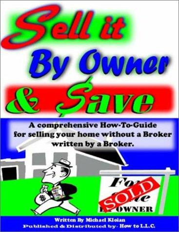 Download Sell It By Owner & Save